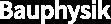 Bauphysik Logo
