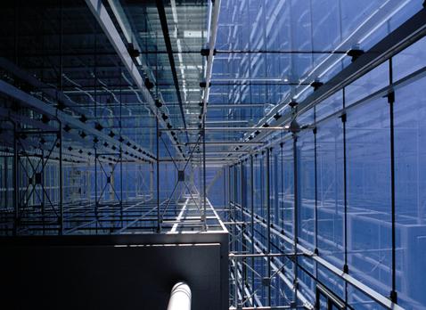 Tageslichtplanung definiert erzielbaren Komfort und Energieeffizienzgewinne frühzeitig.