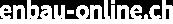 enbau-online Logo